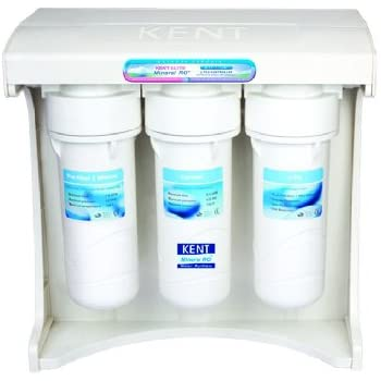 a2c6cdeddfe KENT Elite Under-The-Counter Mineral RO + UF Water Purifier  Amazon ...