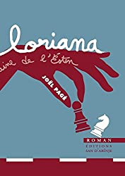 Loriana, la fontaine de l'Ésten
