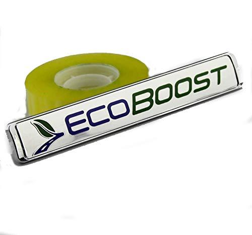 ECOBOOST Auto Emblem Abzeichen Aufkleber Badge Für