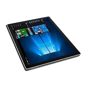 Microsoft Surface Pro 4 (Core i5 - 6th Gen/8GB/256GB/Windows 10 Pro/Integrated Graphics), Silver