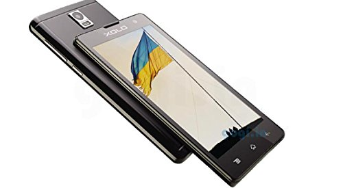 Glass Pro Tempered Glass Screen Protector For Xolo Era By Nanda Store