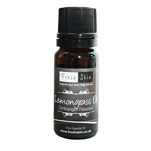 10ml-Lemongrass-Pure-Essential-Oil