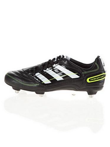 Adidas Schuhe Pred Absolion X TRX Schwarz/Weiß