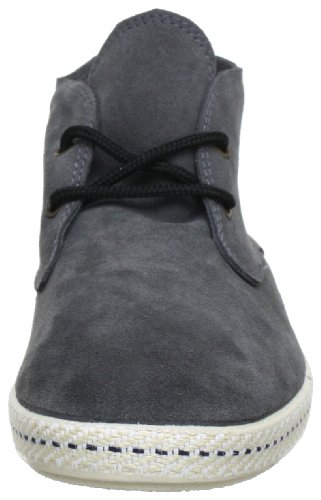 Nat-2 Costa Hi, Baskets mode homme Gris (Grey)