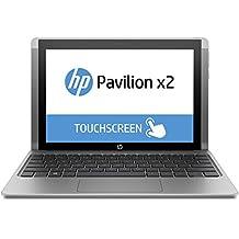 HP Pavilion x2 10-n002nl Notebook, Touchscreen, Intel Atom, Memoria SDRAM