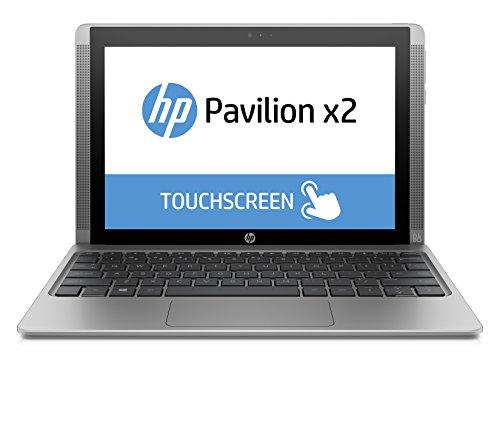 Hp Pavilion Notebook Speicher (HP Pavilion x210-N010NL Ersatzteil, Prozessor Intel Atom, SDRAM Speicher DDR3L-1600-2GB, eMMC-32GB silber / schwarz)