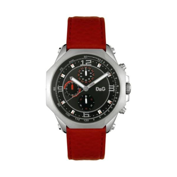 8c6b509cf Dolce & Gabbana ose Chrono DW0103 - Reloj de mujer de cuarzo, correa ...