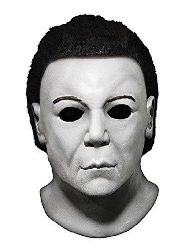 Halloween Resurrection Maske Michael Myers zum Mörder Kostüm