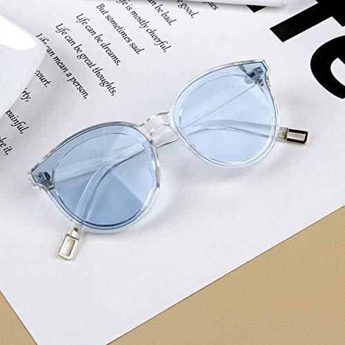 LAMAMAG Sonnenbrille Kindersonnenbrille Kindermode-Großer Rahmen-Sonnenbrille-Mädchen-Junge Eyewear-Reise-Augen-Zusatz Cateye Nettes Uv400,2