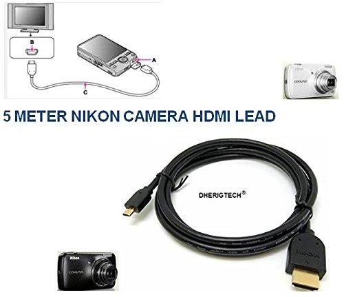 5-meter-nikon-coolpix-l620-l820-l830-l840-digital-camera-micro-hdmi-cable-for-tv-3d-4k