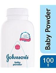 Johnson's Baby Powder (100g)