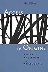 Access to Origins: Affines, Ancestors, and Aristocrats