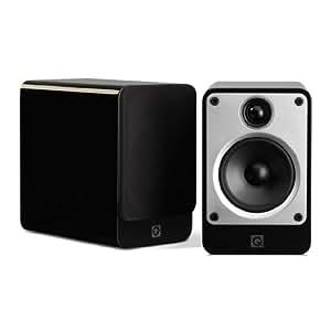 Q Acoustics Concept 20 Blk (Pr)