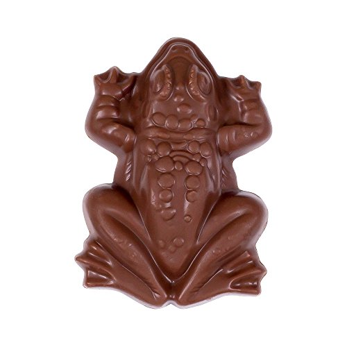 41ybiFL47CL - Jelly Belly, Figurita de chocolate - 2 de 15 gr. (Total 30 gr.)