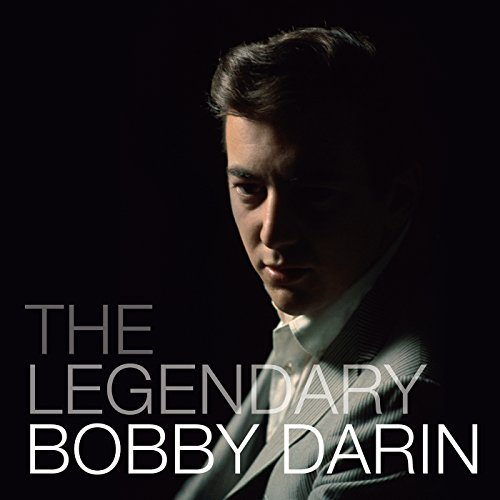 The Legendary Bobby Darin (Darin Mp3 Bobby)