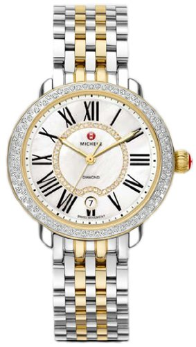 Michele Serein 16 Ladies Watch MW21B01C5963