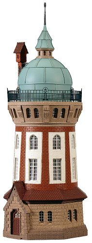 "FALLER 120166 - Wasserturm ""Bielefeld"""