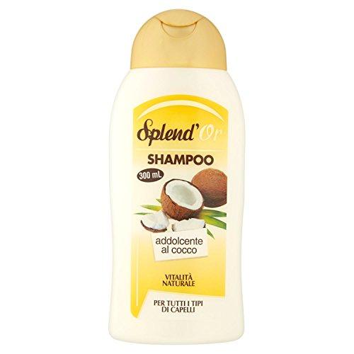 splend' OR–Shampoo, Addolcente Kokosnuss–300ml (Von Elizabeth Splendor Arden)