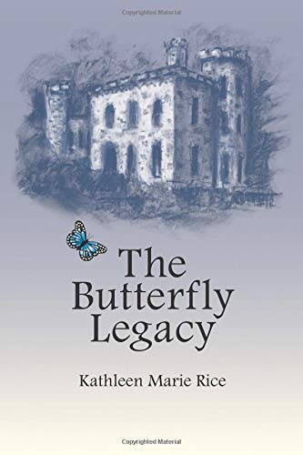 The Butterfly Legacy Cover Image