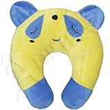 Extra Soft Fabric Pillow | Baby Pillow |NewBorn Baby Cushion | Baby Nursing Pillow | Toddlers Pillow | Childs Pillow | Baby Pillow For Baby Head | Baby Cushion