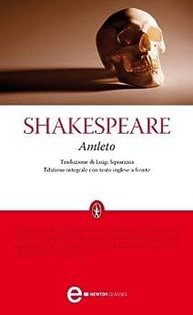 Amleto (eNewton Classici) di [Shakespeare, William]