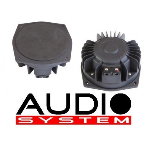 Audio System BASS SHAKER 220 Watt (Car System Kicker Audio)