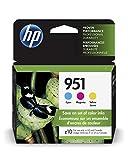 CR314FN140 Tintenpatrone (HP 951XL), 700 Seiten, Kapazität, Tri Color, 3 Stück