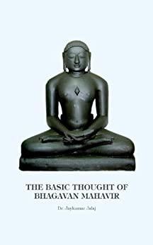 The Basic Thought Of Bhagavan Mahavir por Jaykumar  Jalaj epub