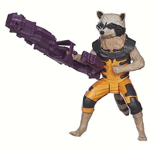 Marvel Guardianes de la Galaxia - Figura de titán, 30 cm (Hasbro A8471EU4), surtido: modelos aleatorios (1 unidad) 6
