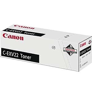Canon C-EXV 22 Cartouche de toner Noir