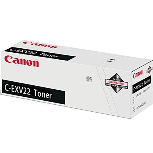 Preisvergleich Produktbild Canon 1872B002 C-EXV 22 Tonerkartusche schwarz 48.000 Seiten