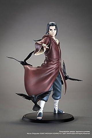 Tsume - Figurine Naruto - Tsume DX-tra Collection - Itachi Uchiha 22cm - 5453003570561