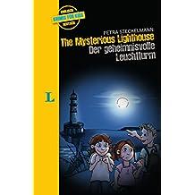 The Mysterious Lighthouse - Der geheimnisvolle Leuchtturm (Englische Krimis für Kids)