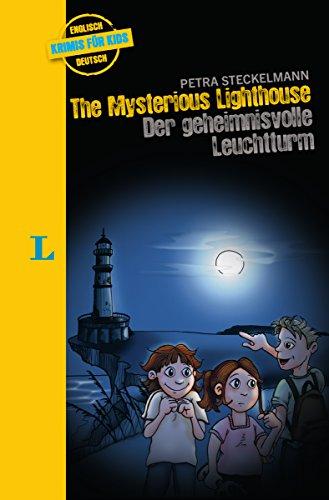 The Mysterious Lighthouse - Der geheimnisvolle Leuchtturm (Krimis für Kids)