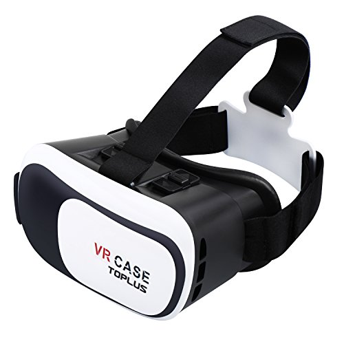 Handys & Kommunikation Gaming Video 3d Brille Vr Box Für Smartphone Handy Android Ios Virtual Reality Modische Und Attraktive Pakete