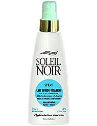 SOLEIL NOIR 66 Spray Lait Fluide Vitaminé Après-soleil Hydratant Intense