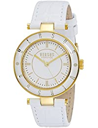Versus by Versace Analog White Dial Women's Watch - SP815 0015