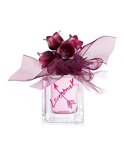 Vera Wang Lovestruck Eau de Parfum for Women, 100 ml