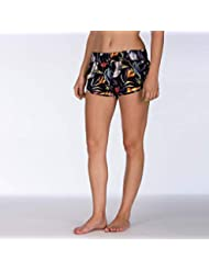 Hurley W Supersuede Floral Beachrider BS - Maillots De Bain - Femme