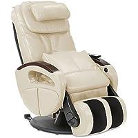 Massagesessel »Komfort Deluxe« mit Aufstehhilfe (Creme)