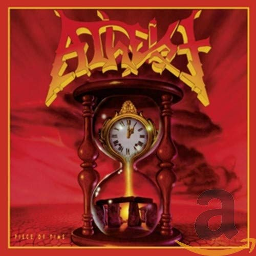 Piece of Time (CD+Dvd Digipak)