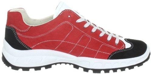 Legero Salerno 800506, Sneaker Donna Rosso (Rot (Rubin Kombi 71))