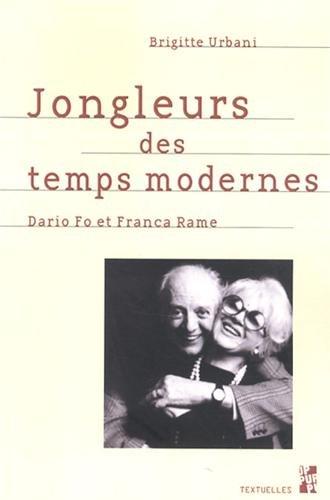 Jongleurs Des Temps Modernes Dario Fo Et Franca Rame [Pdf/ePub] eBook