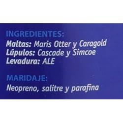 DougallŽs 942 Cerveza Artesanal - 330 ml