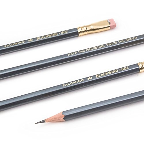 Palomino Blackwing 602 Pencils - Set of 12
