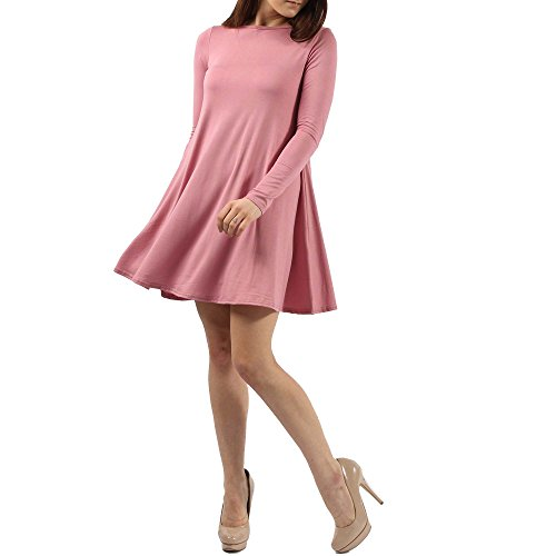 Simply Chic Outlet Women's Dress