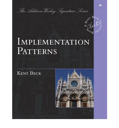 [ IMPLEMENTATION PATTERNS BY BECK, KENT](AUTHOR)PAPERBACK