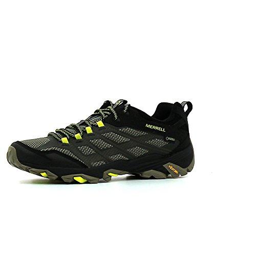randonne-chaussures-merrell-moab-fst-hommes-charbon-40