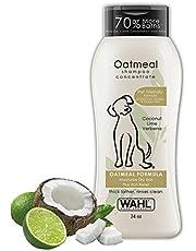 Wahl 820004 Oatmeal Shampoo, Coconut Lime Verbena 709 ml