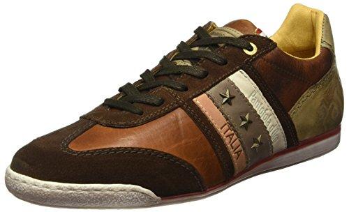 Pantofola d'Oro Imola Uomo Low, Sneakers basses homme Braun (.Jcu)